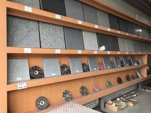 石材研磨板